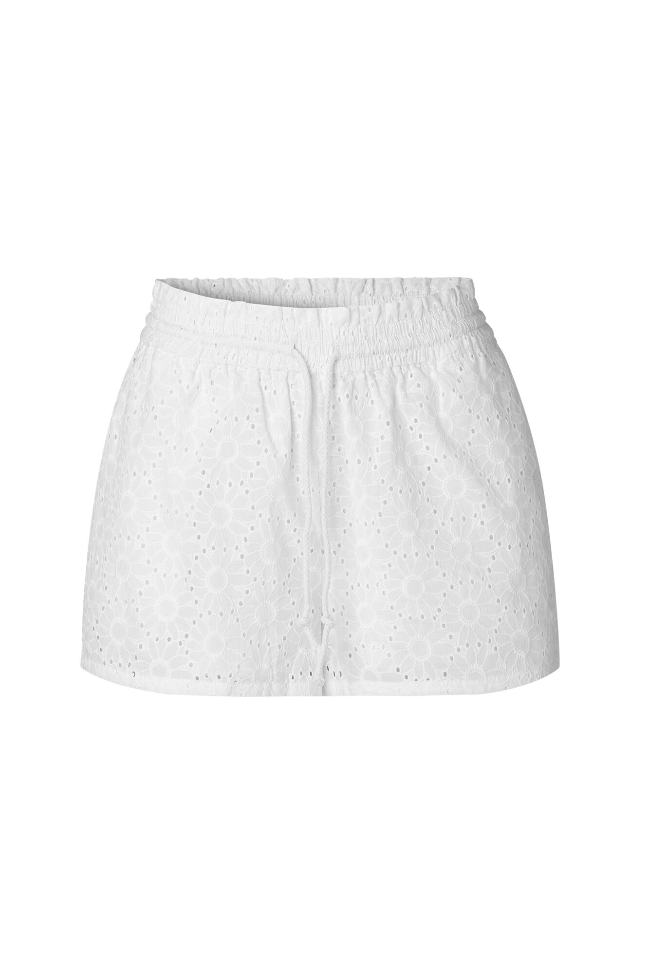 ENEAGLE SHORTS 6443, WHITE
