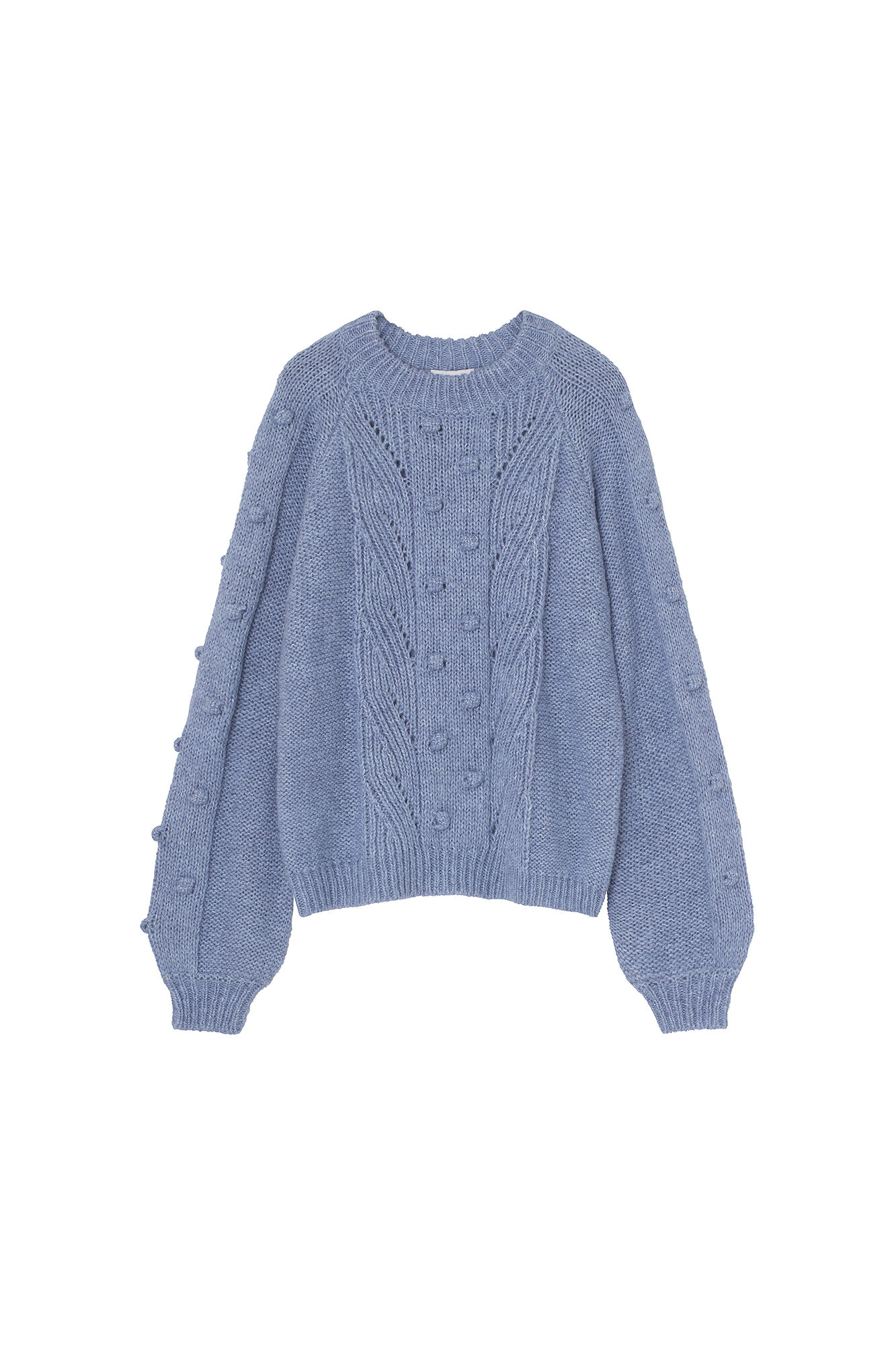ENSULLIVAN LS KNIT