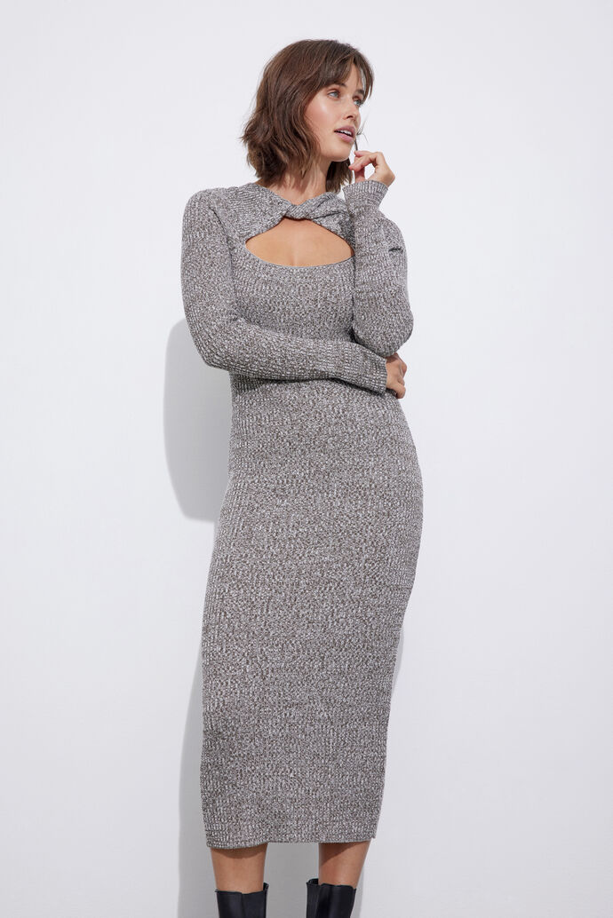 ENLOVE LS DRESS 5263