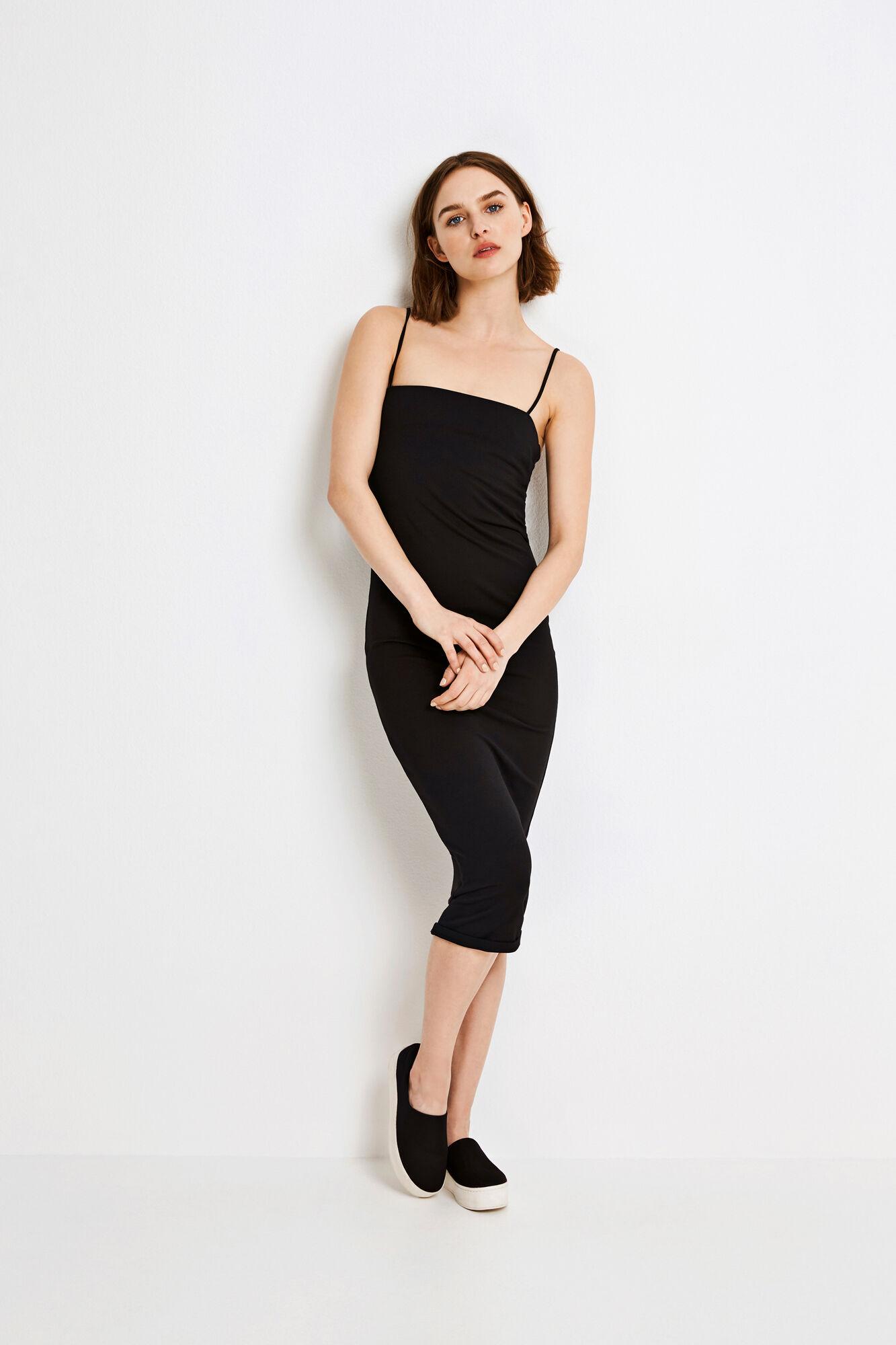 ENNAHLA SL LONG DRESS 5973