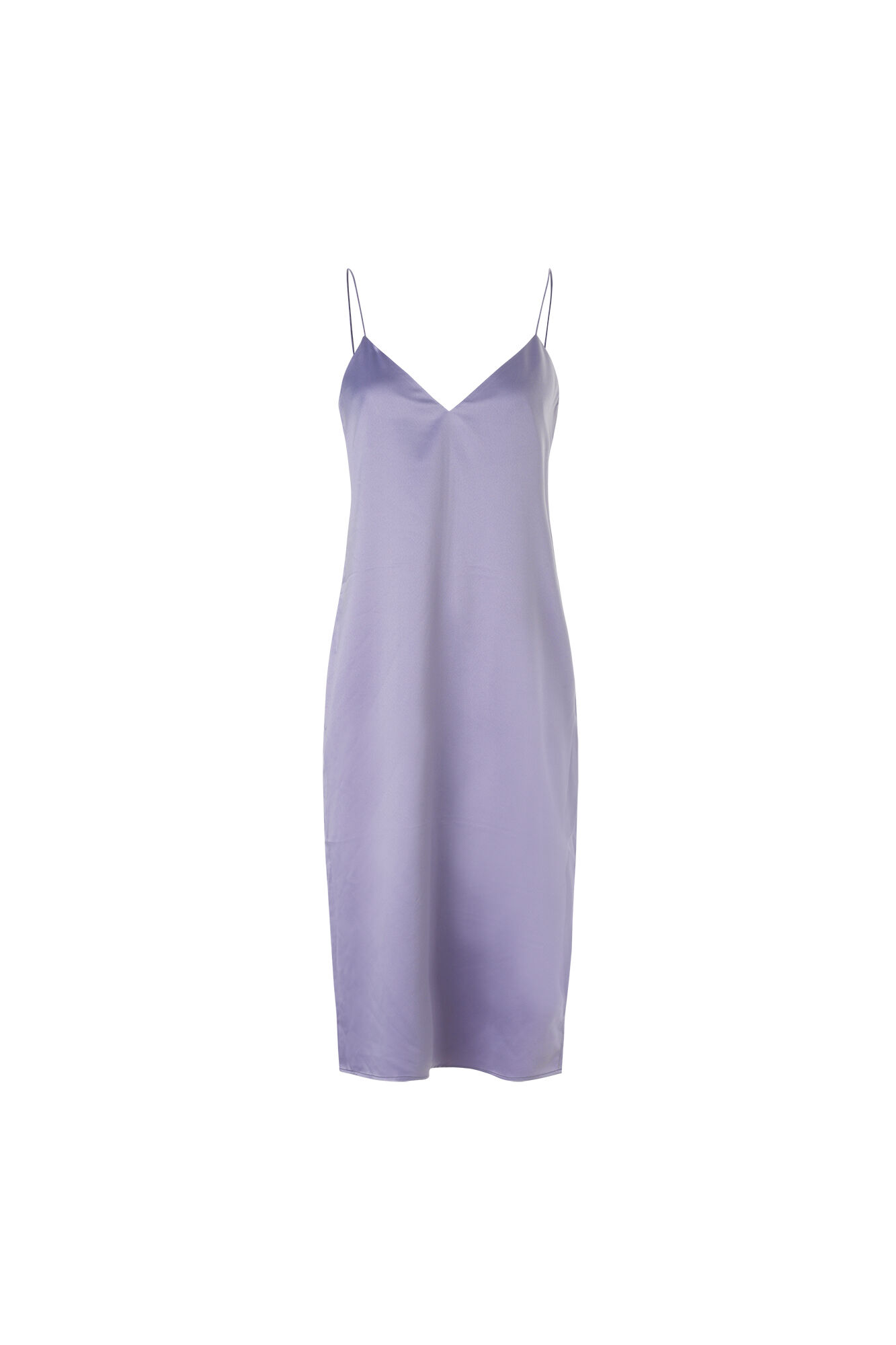 ENHULA SL DRESS 6495, LAVENDER GRAY
