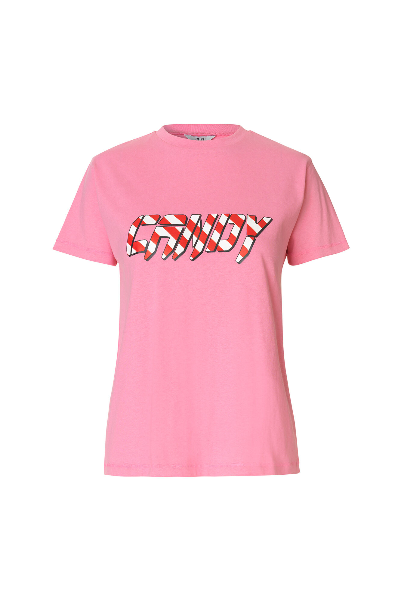 ENMOTO SS TEE CANDY 5901