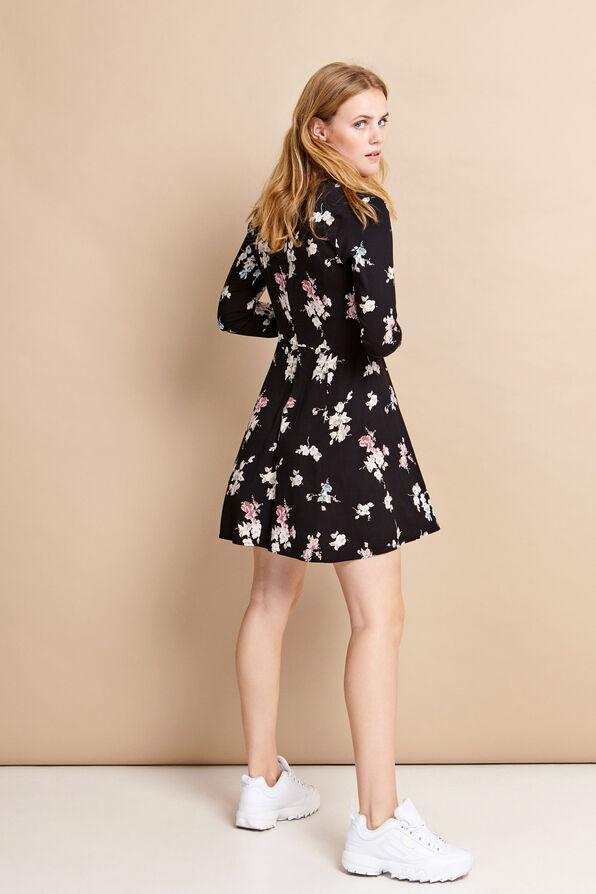 ENKYOTO LS DRESS 6595