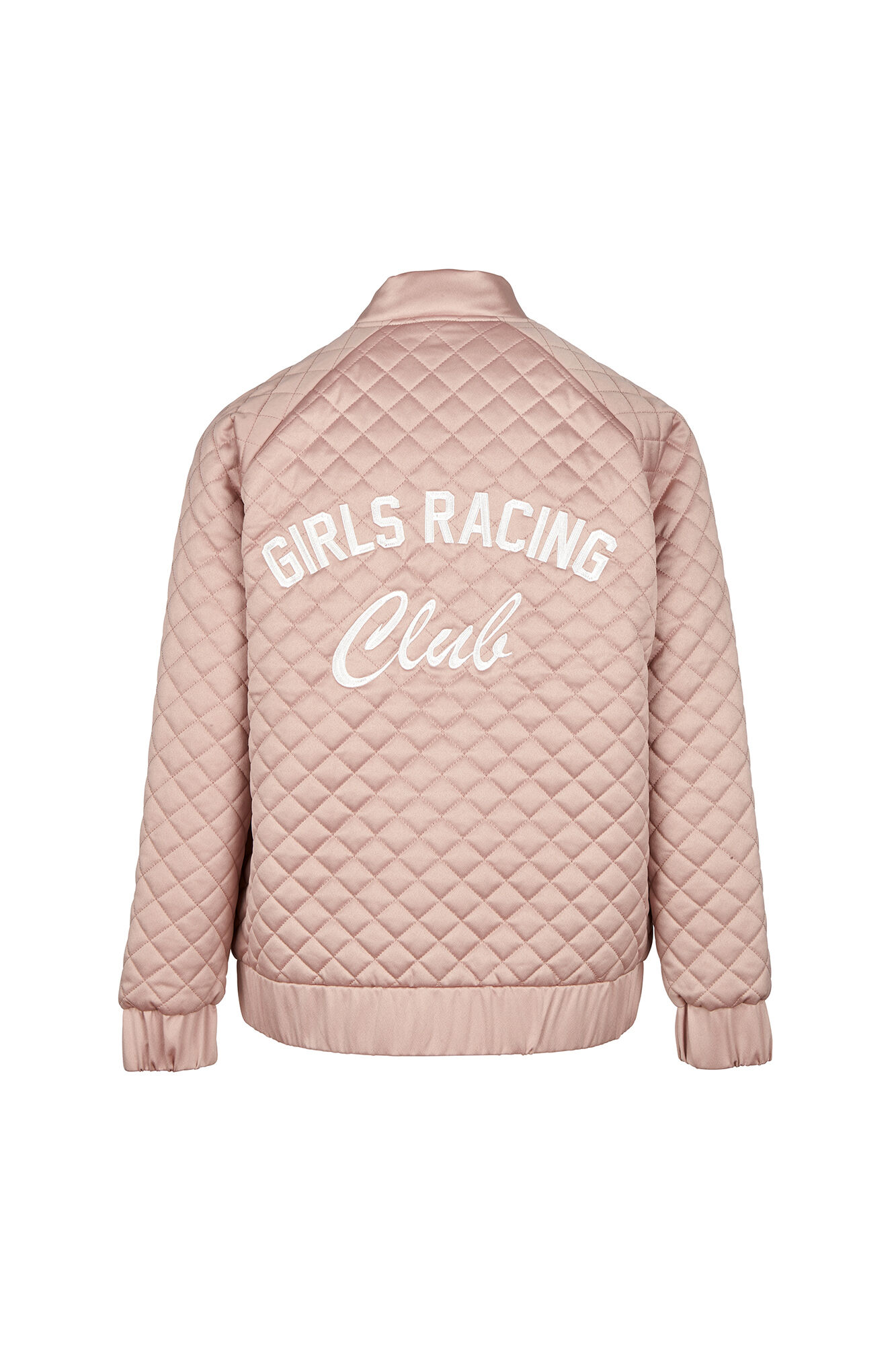ROAD JACKET GIRLS 6426, FLUFFY PINK