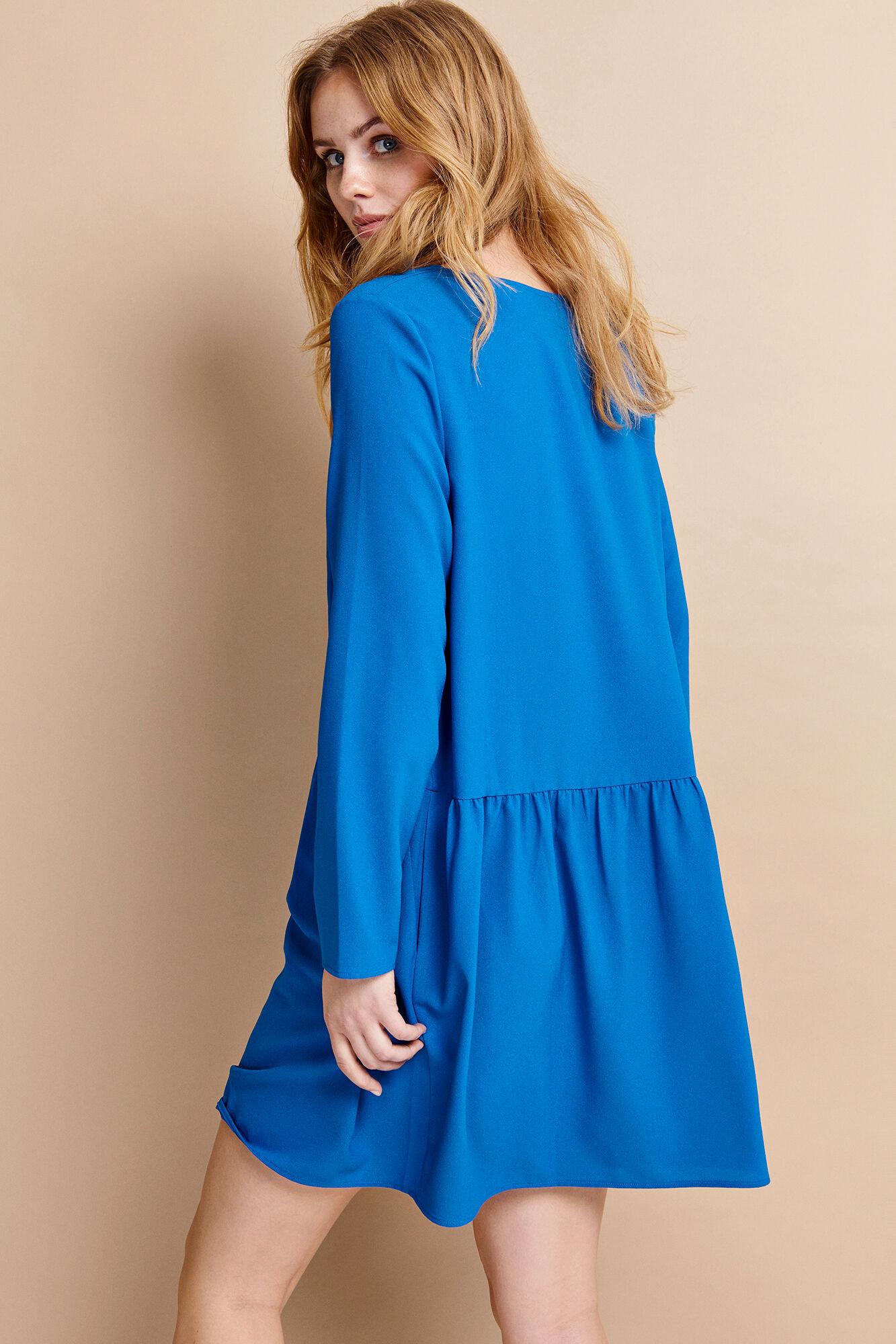 ENSERRA LS V-N DRESS 6444