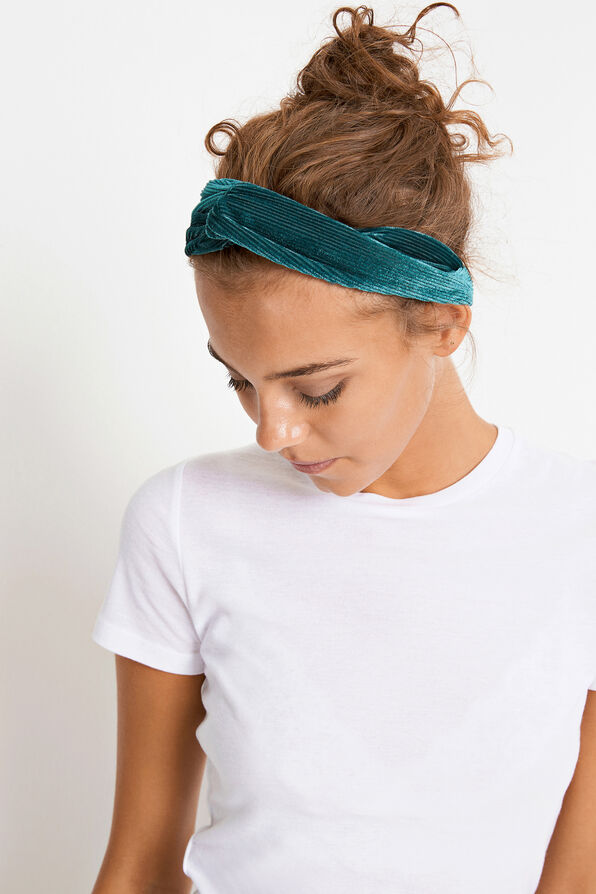 ENWELLY HEADBAND 5943, JUNE BUG