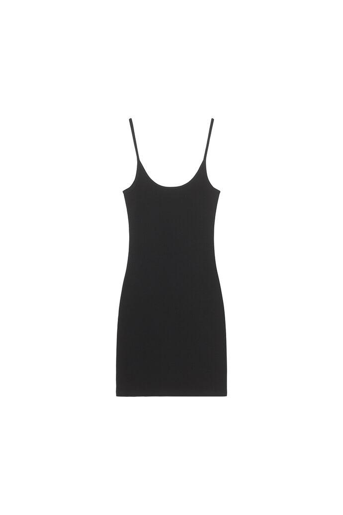 ENALLY SL SHORT DRESS 5314 image number 1