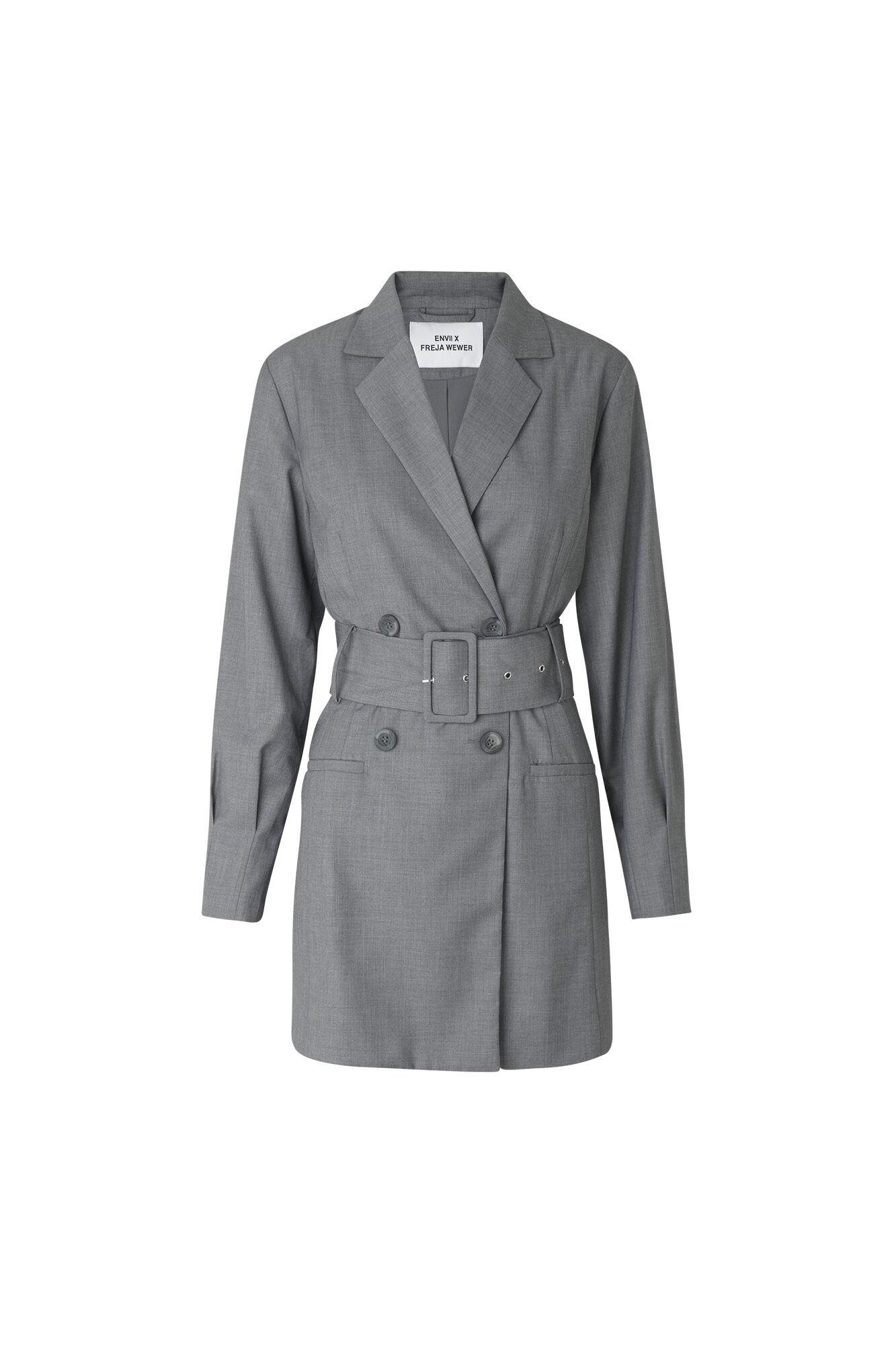 ENSNAP LS DRESS 6670