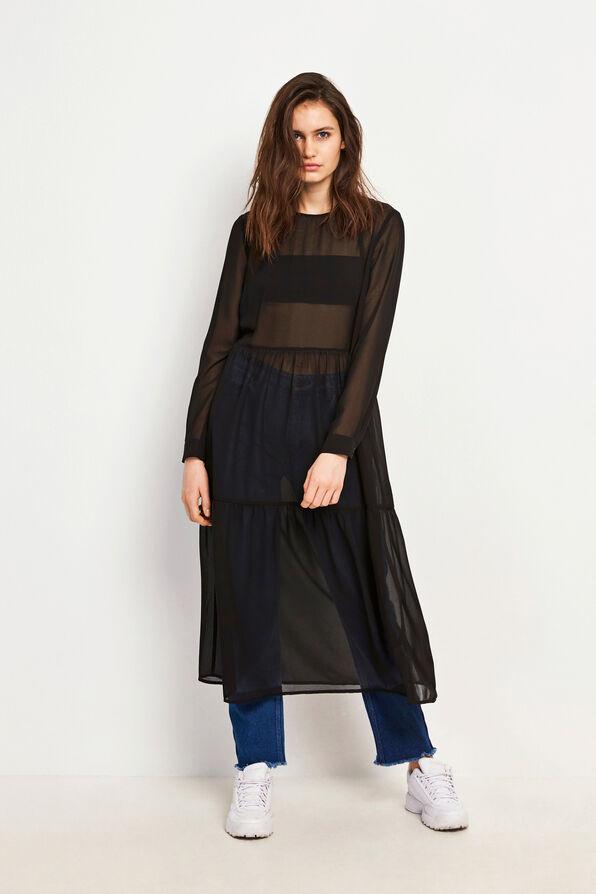 ENSIMI LS DRESS 6598