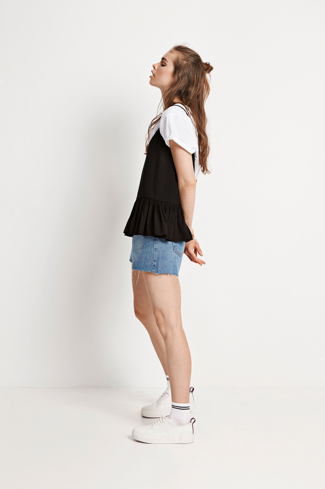 ENRIFLE SL TOP 6275, BLACK