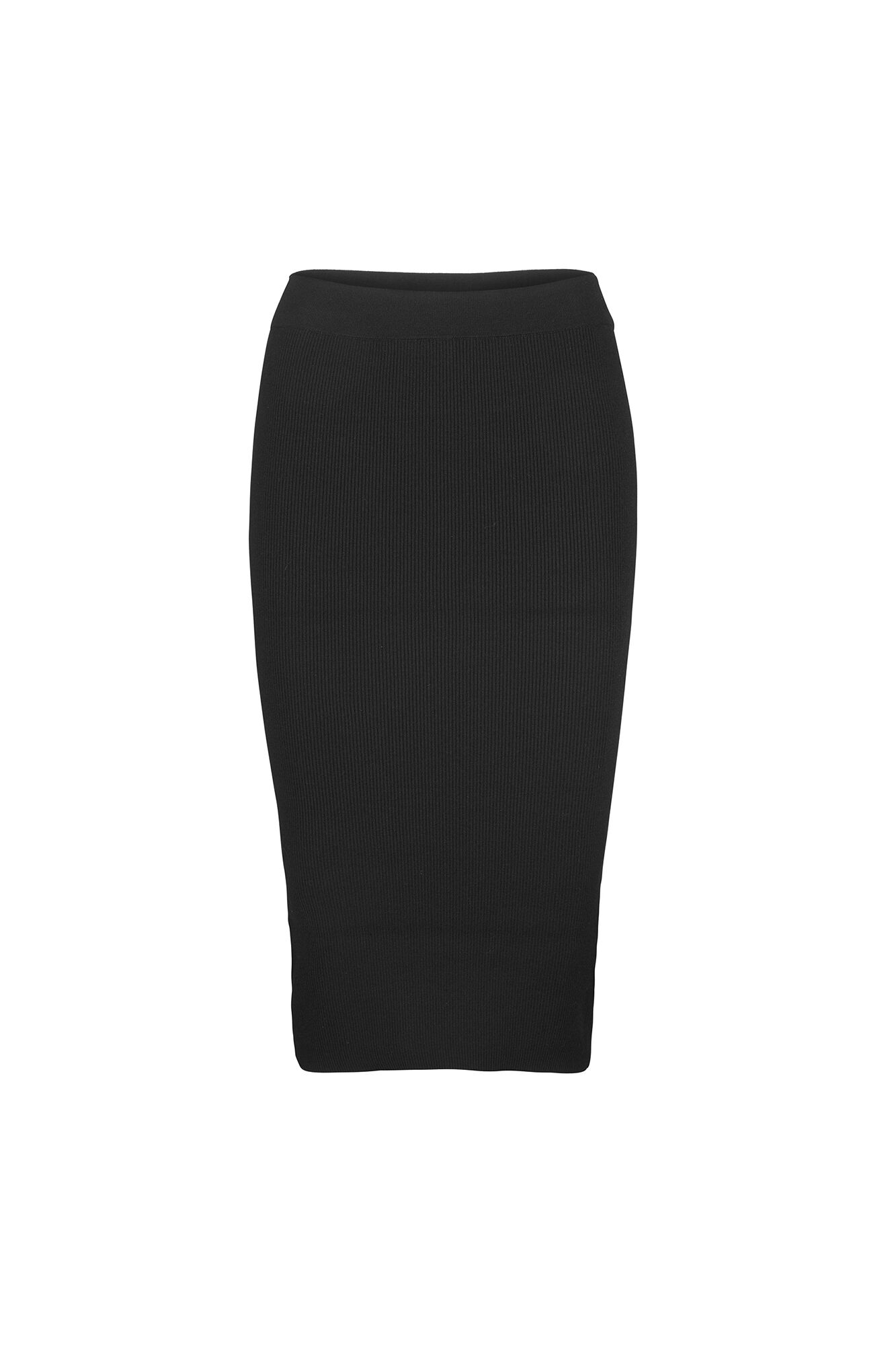 ENMARLYN SKIRT 5121, BLACK