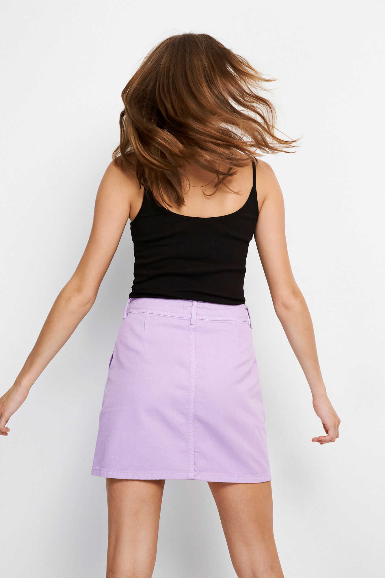 ENSEVILLA SKIRT 6647