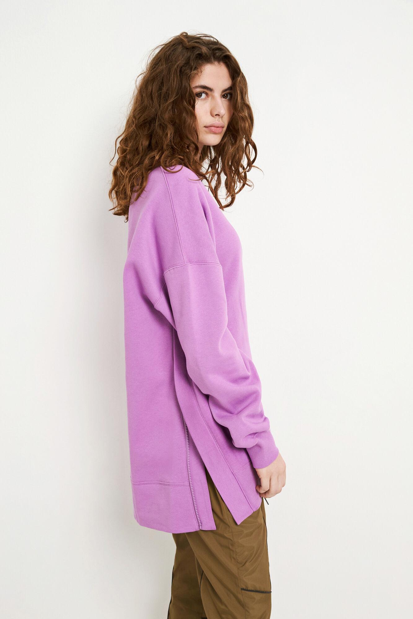 ENVIOLET LS DRESS 5304
