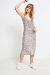 ENMOONLIGHT SL DRESS 6618