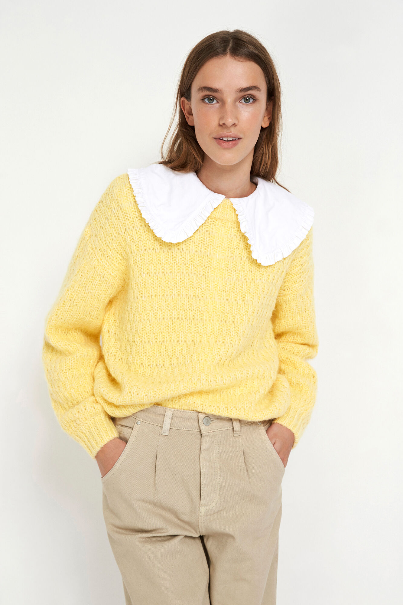 ENBUCKTHORN LS KNIT 5237