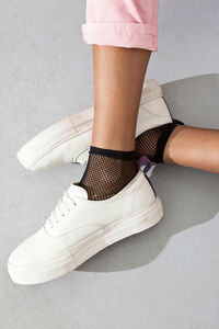 ENLAUREL FISHNET SOCKS 5610
