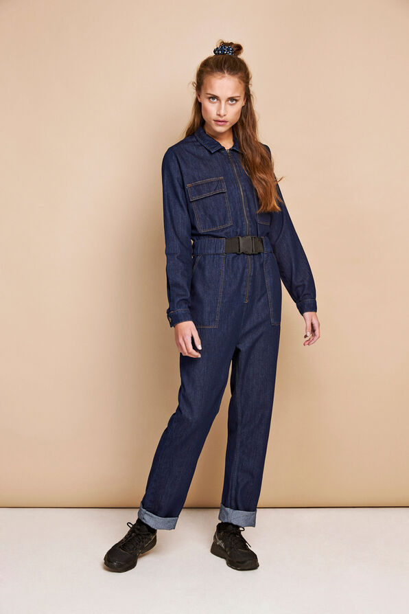 ENSURREAL LS JUMPSUIT