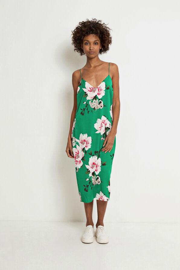ENHULA SL DRESS AOP 6468, PUA AOP