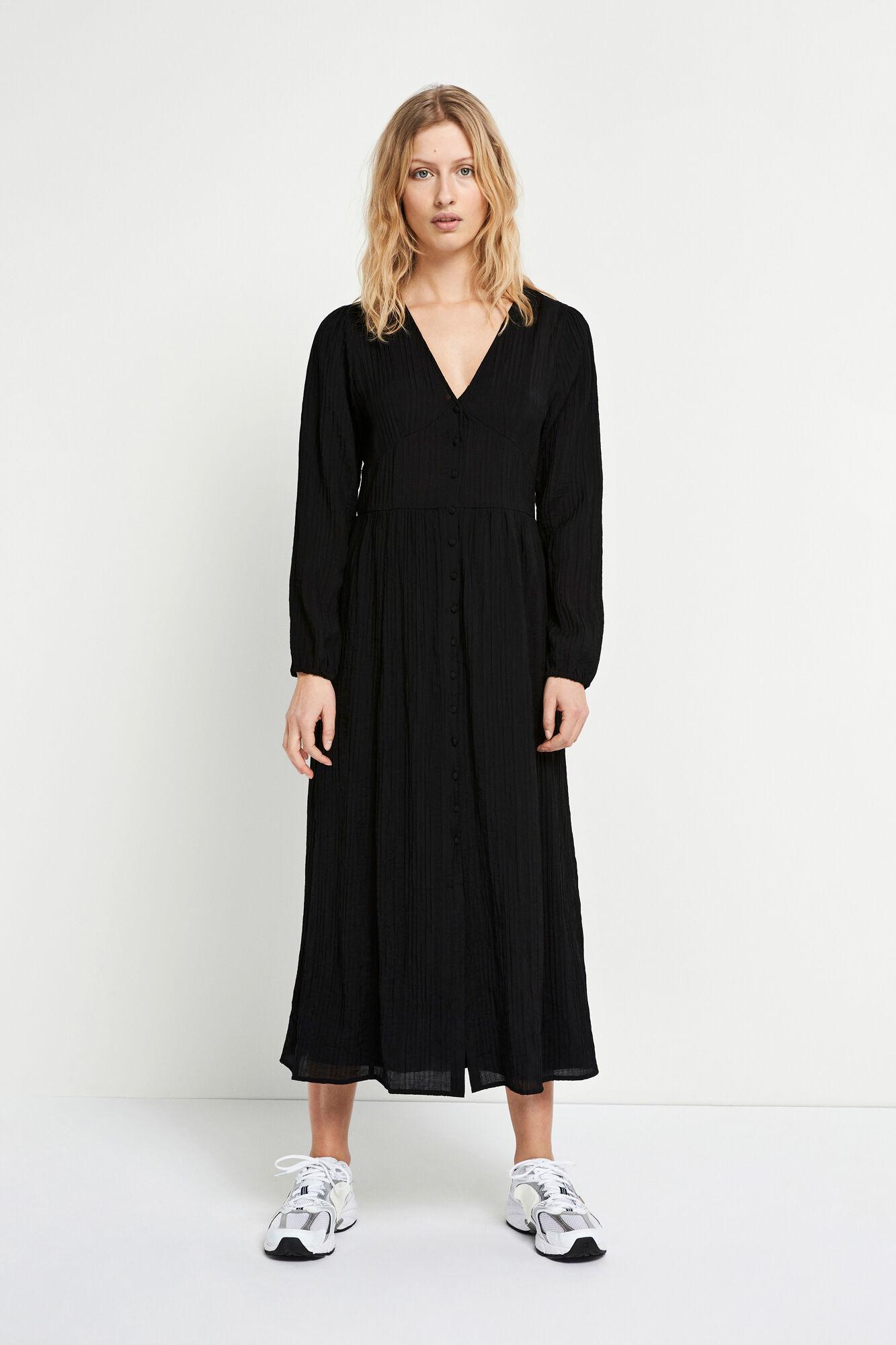 ENTEN LS DRESS 6717