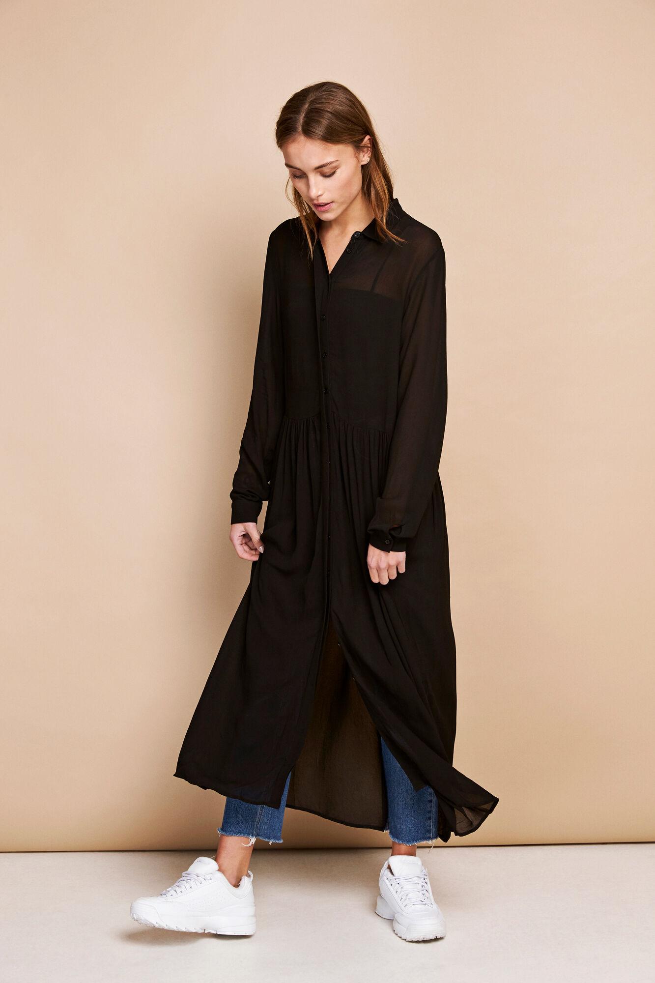ENMOORE LS DRESS 6622