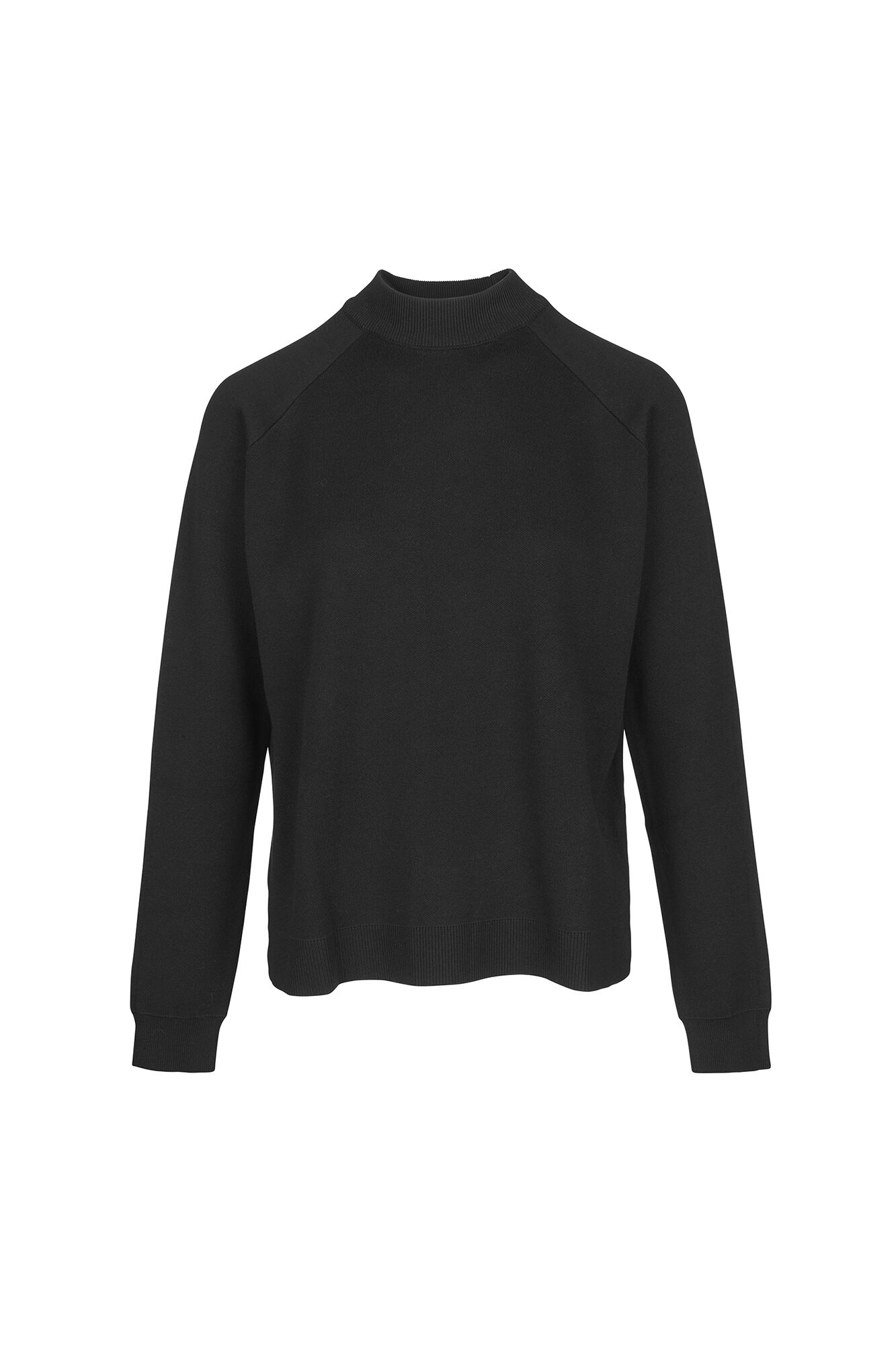 ENPETROL LS KNIT 5153, BLACK