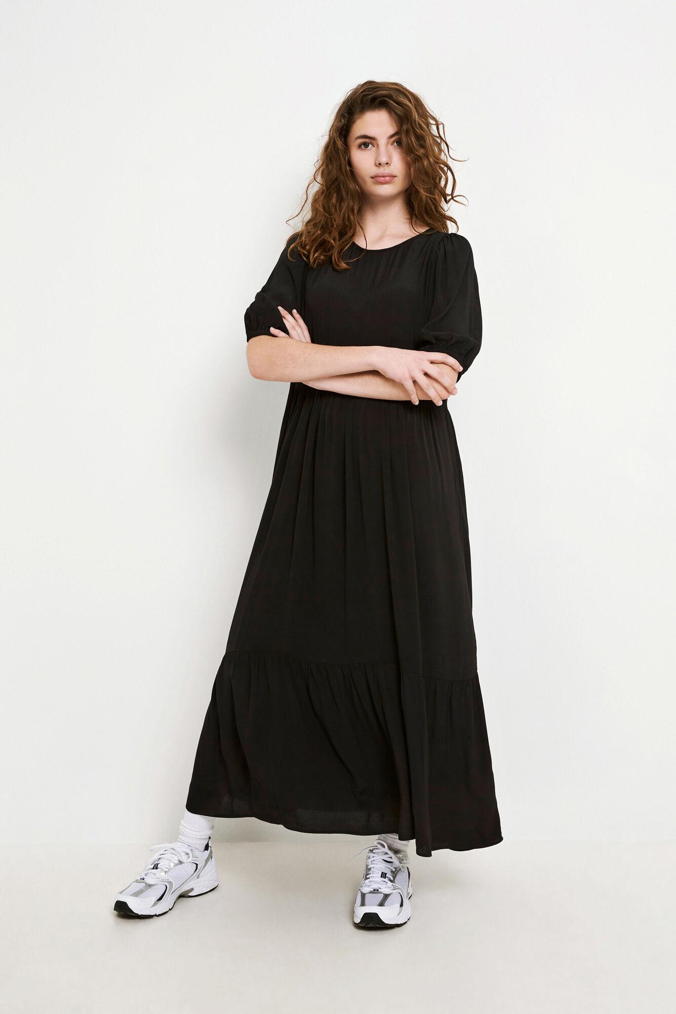 ENCLARA SS DRESS 6696