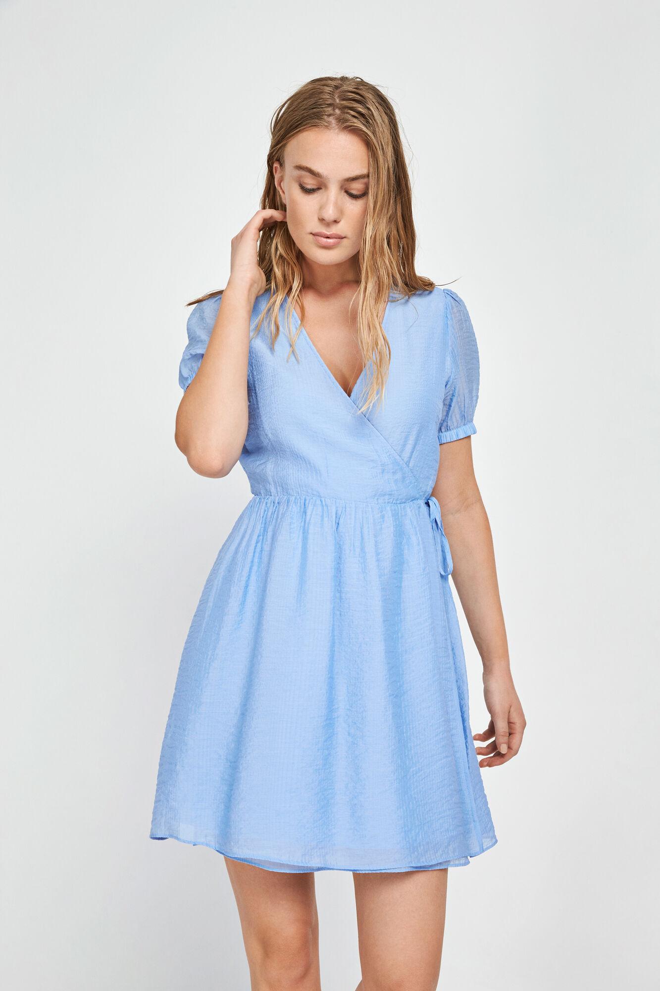 ENCORNELIA SS DRESS 6757