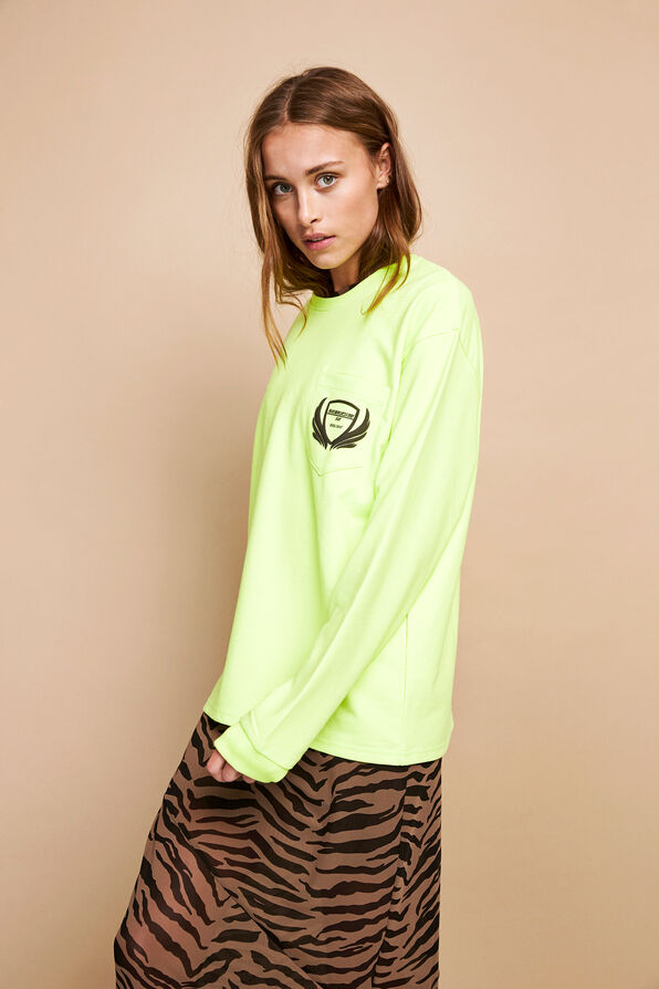ENNIEBUHR LS TEE PCT N 5302, NEON FLYING