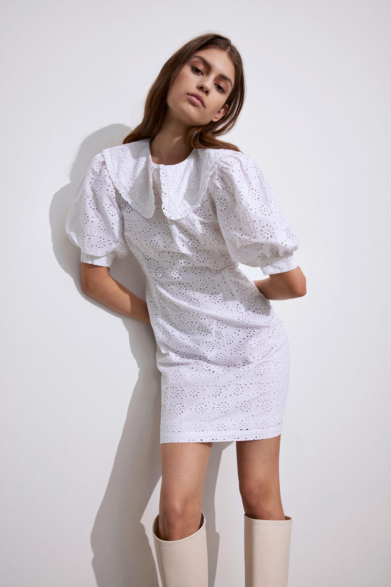 ENWISTERIA DRESS 6732