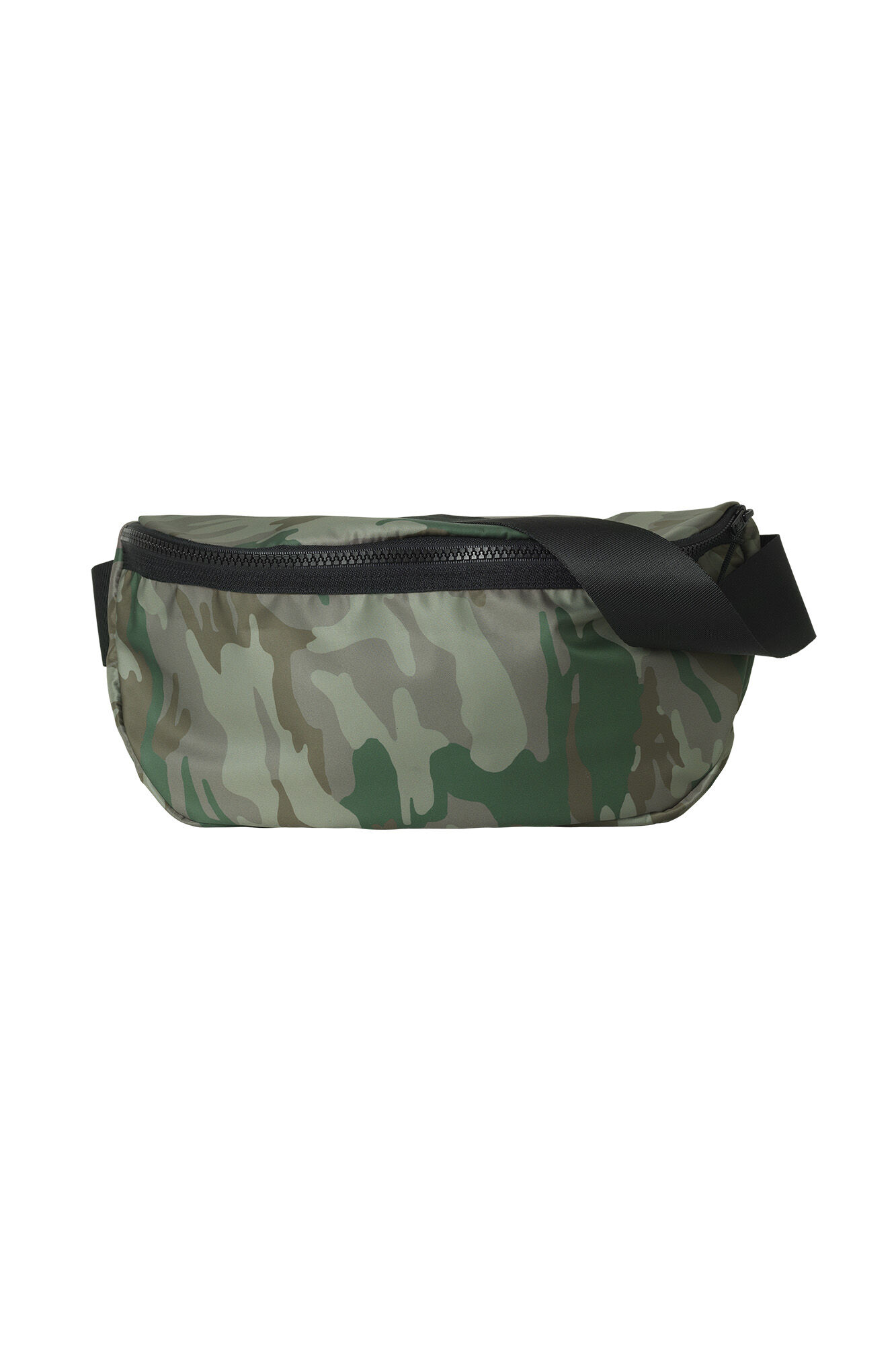 PITCH BUMBAG AOP 6300, ARMY AOP