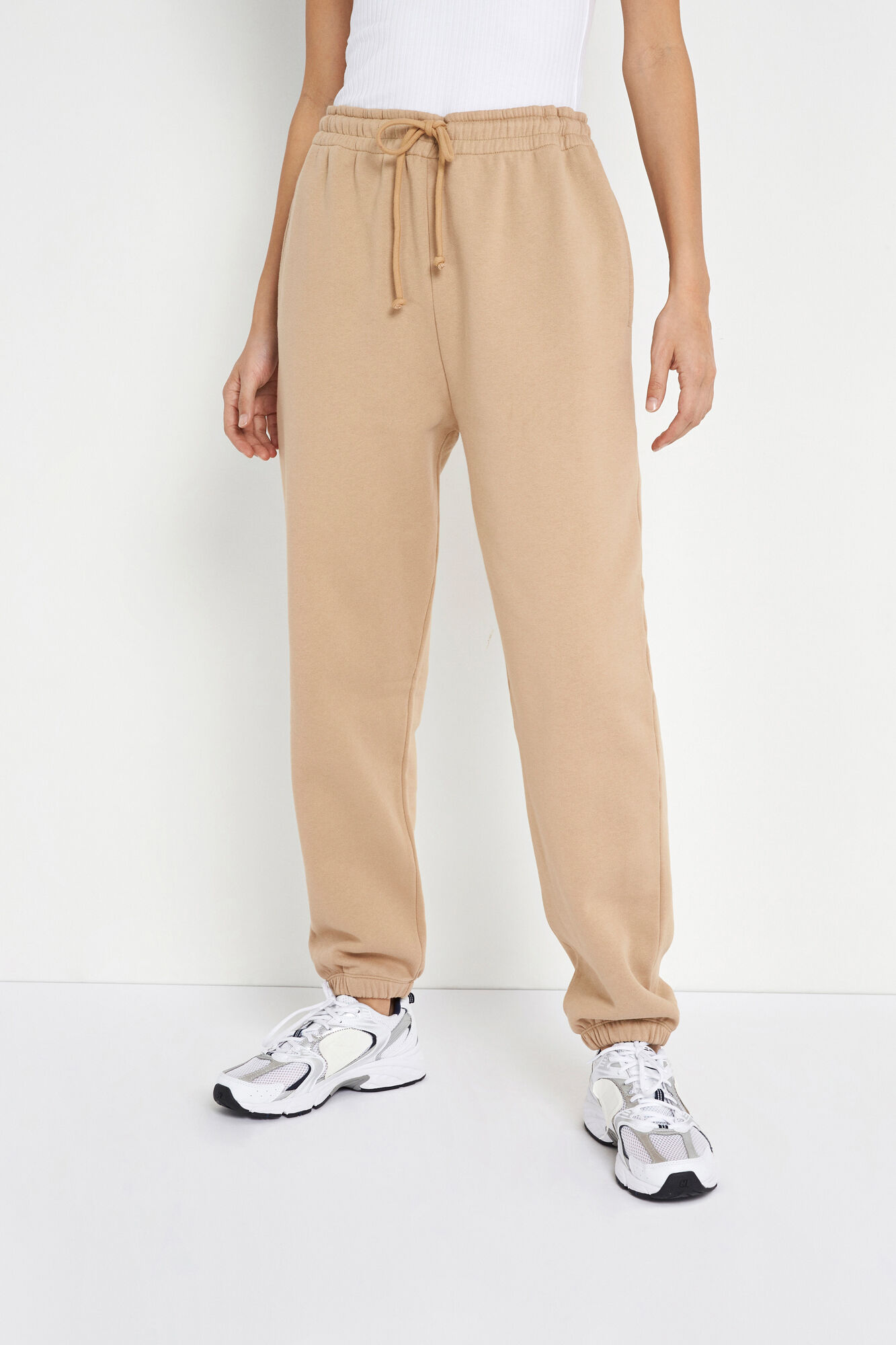 ENJEWELS PANTS 5304, TRAVERTINE