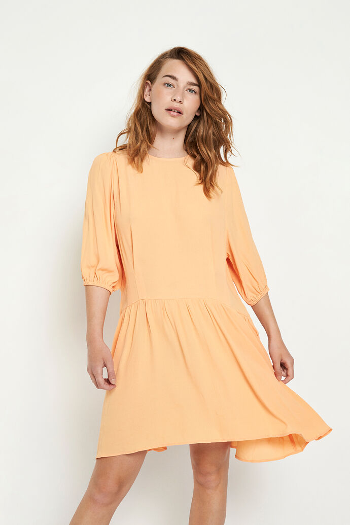 ENTEN 3/4 DRESS 6696