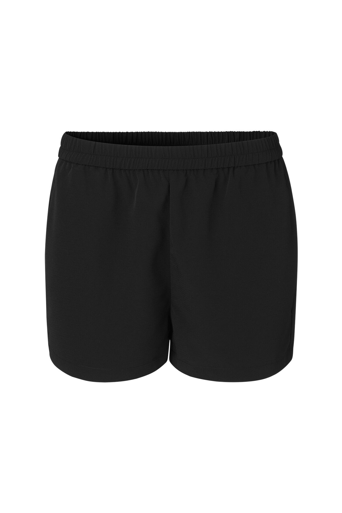 ENMIAMI SHORTS 6460, BLACK