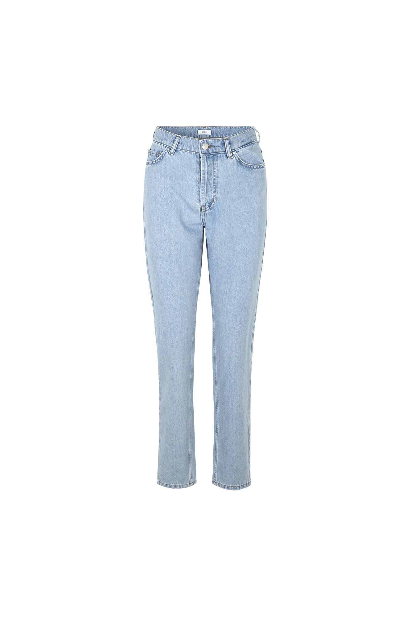 ENBRANDY JEANS LIGHT BLUE 6667, 90S LIGHT BLUE