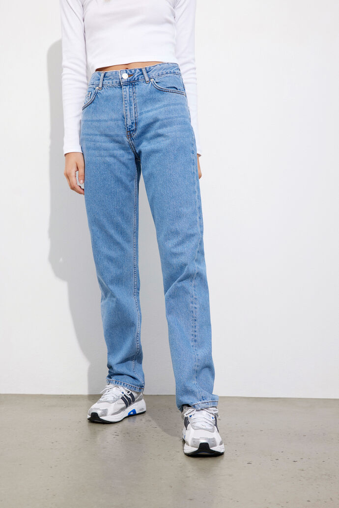 ENBREE STRAIGHT JEANS 6863