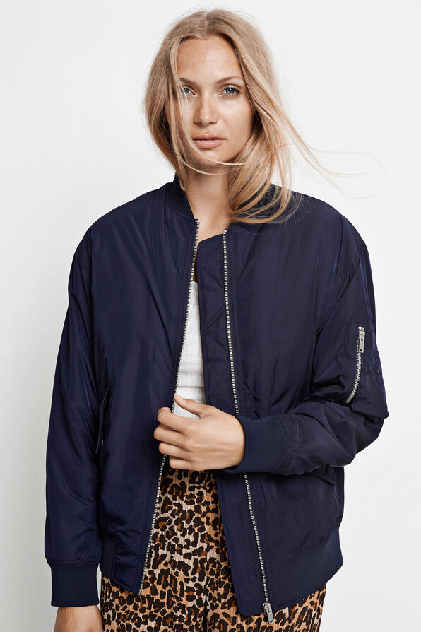 VIRGINIA JACKET 6300, DEEP NAVY