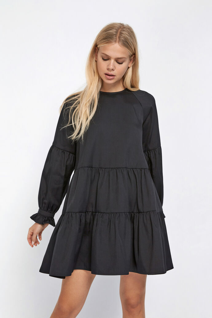 ENFARLOW LS O-N DRESS