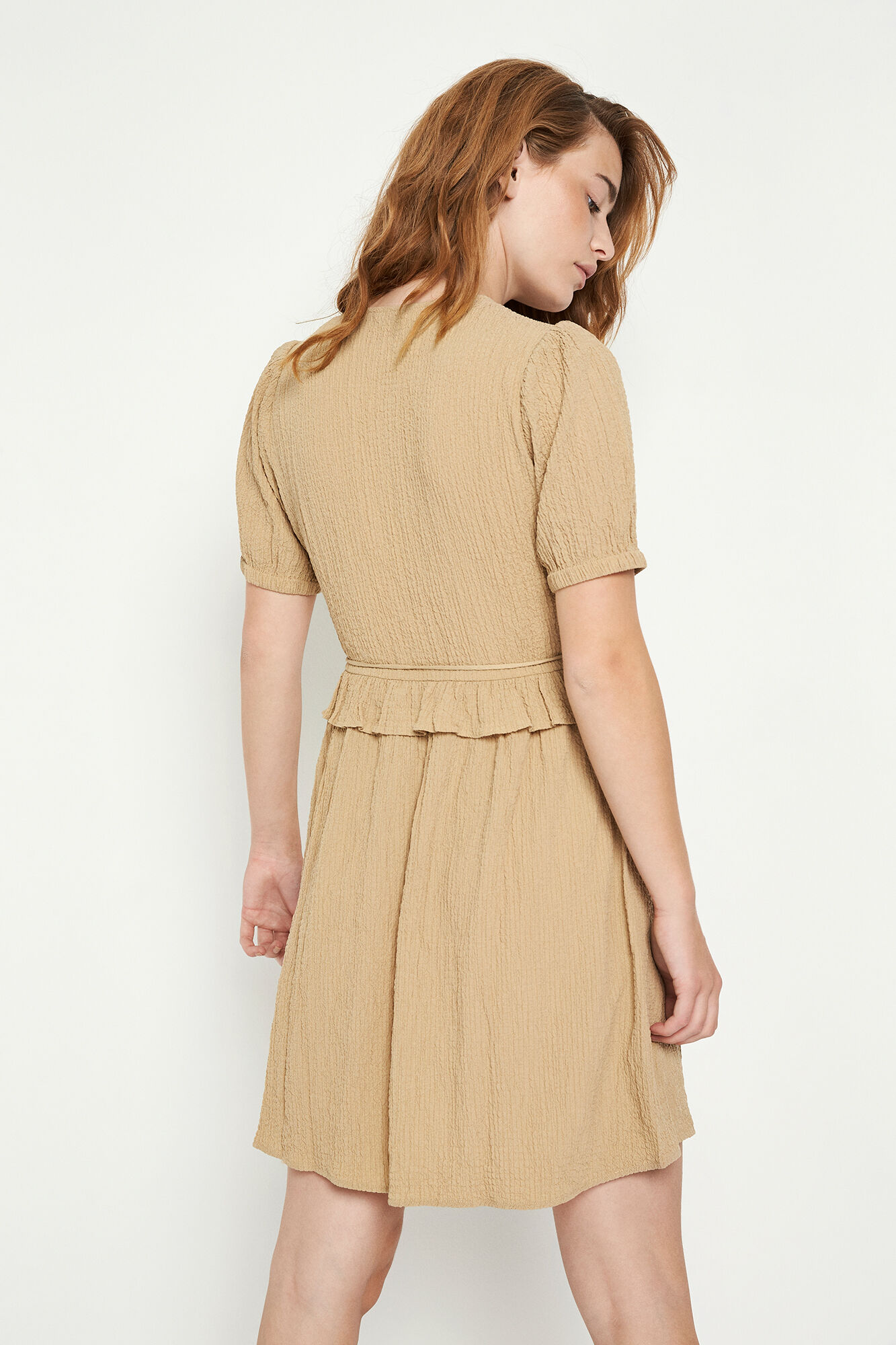 ENSYMPHONY SS DRESS 6737