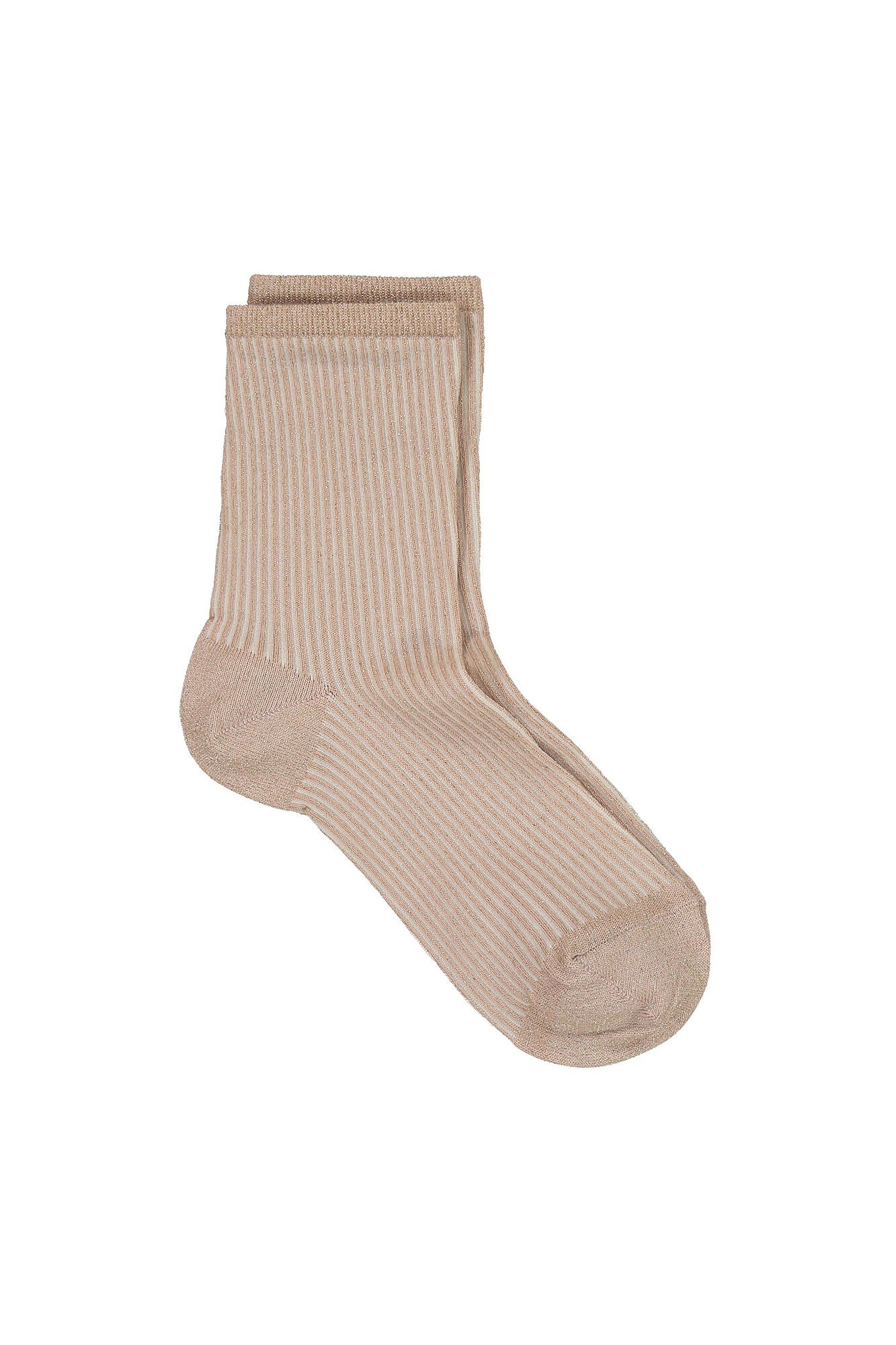 ENLIVA STRIPED SOCKS 5615