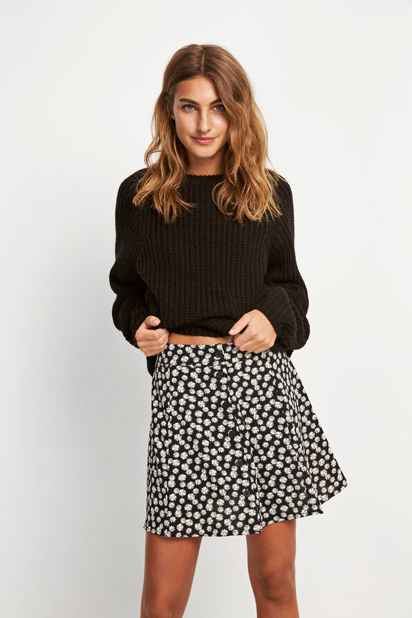 ENSPRINGS SKIRT AOP 6597