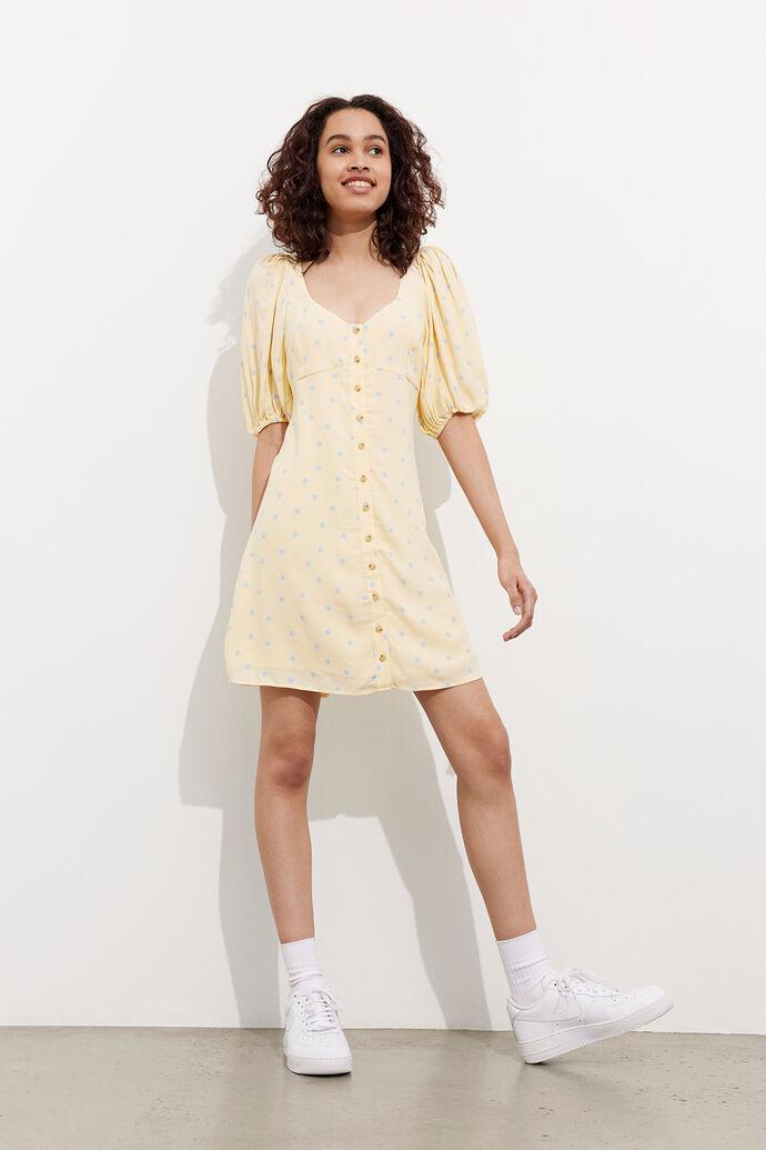 ENDAISY DRESS AOP 6696