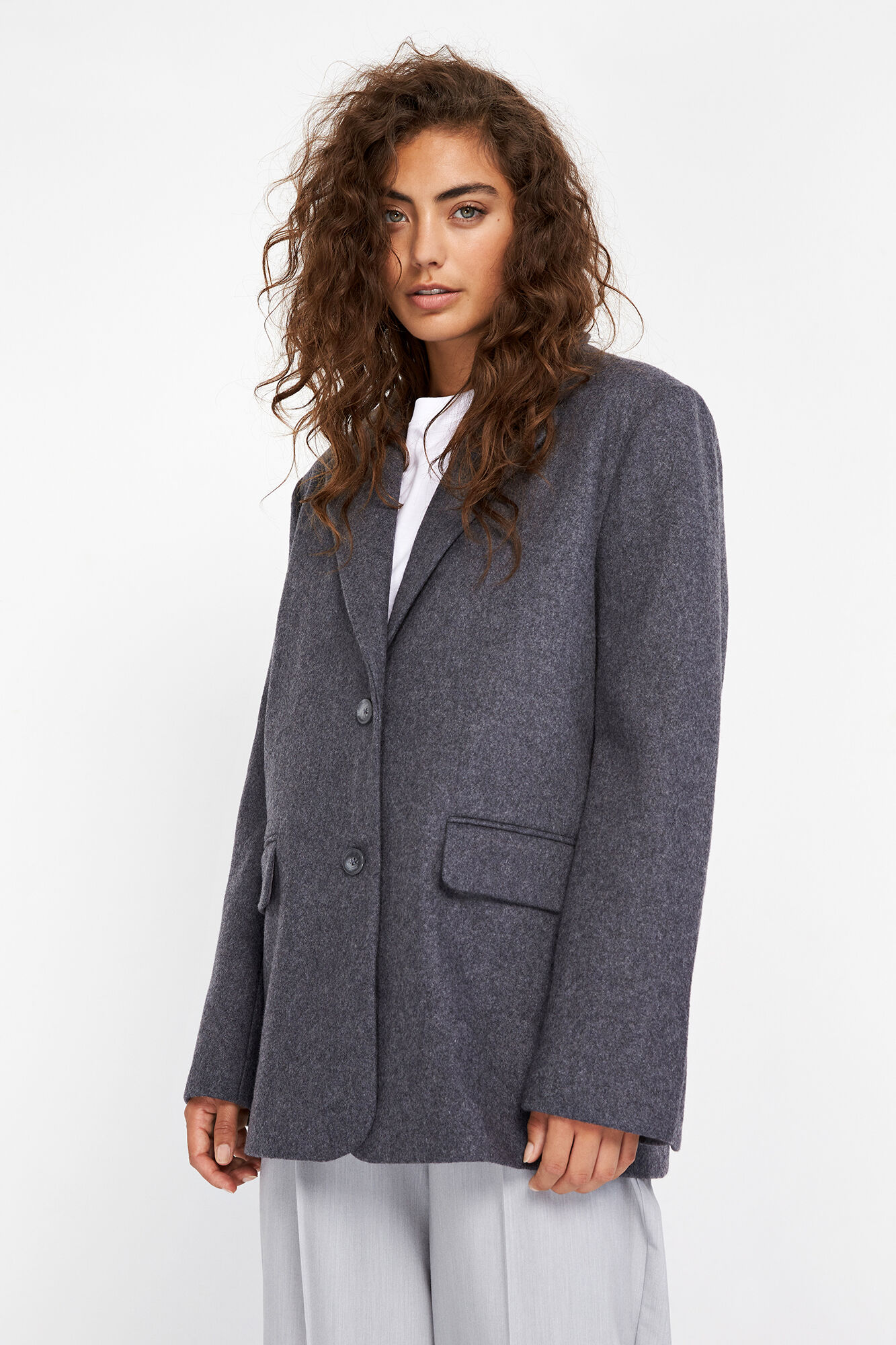 ENCOVENT JACKET 6649