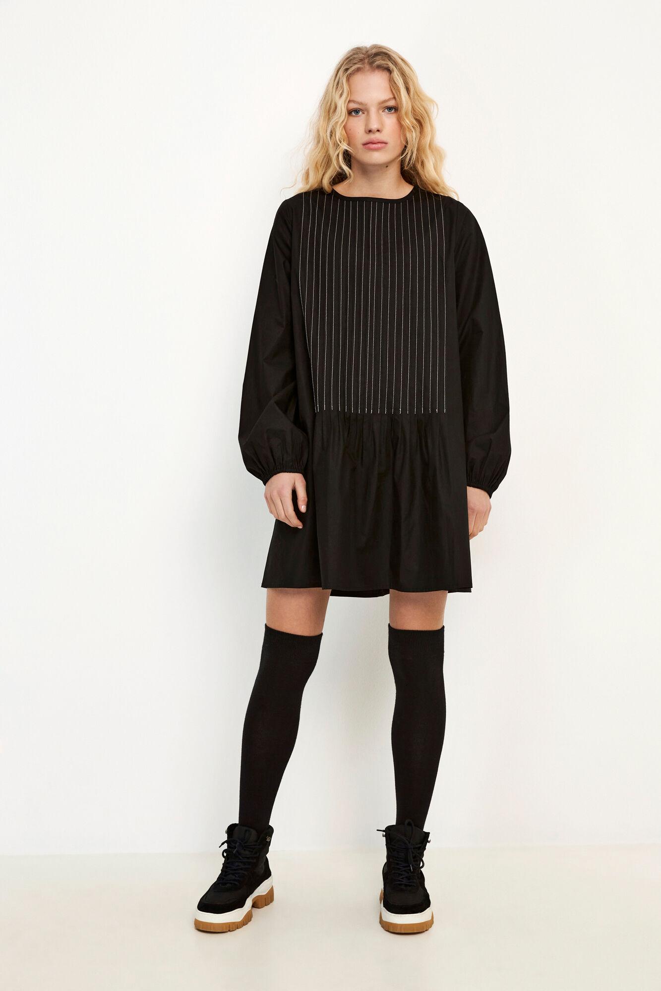 ENTOPAZ LS SHORT DRESS 6691