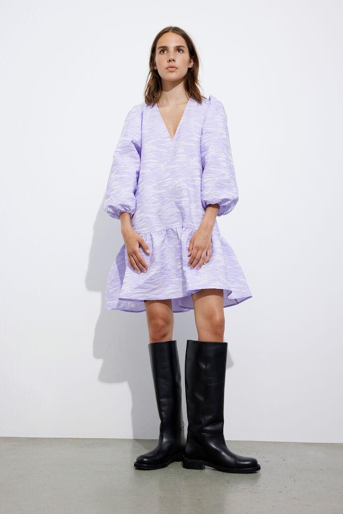 ENBLANC 3/4 DRESS 6787