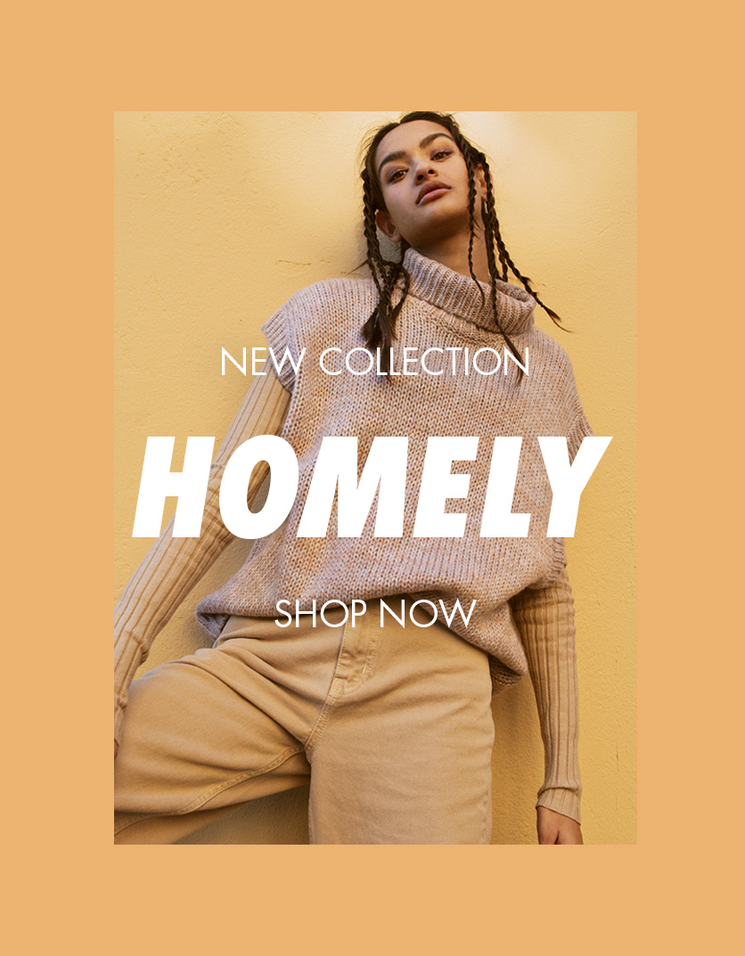 Homely New arrivals Women's fashion M