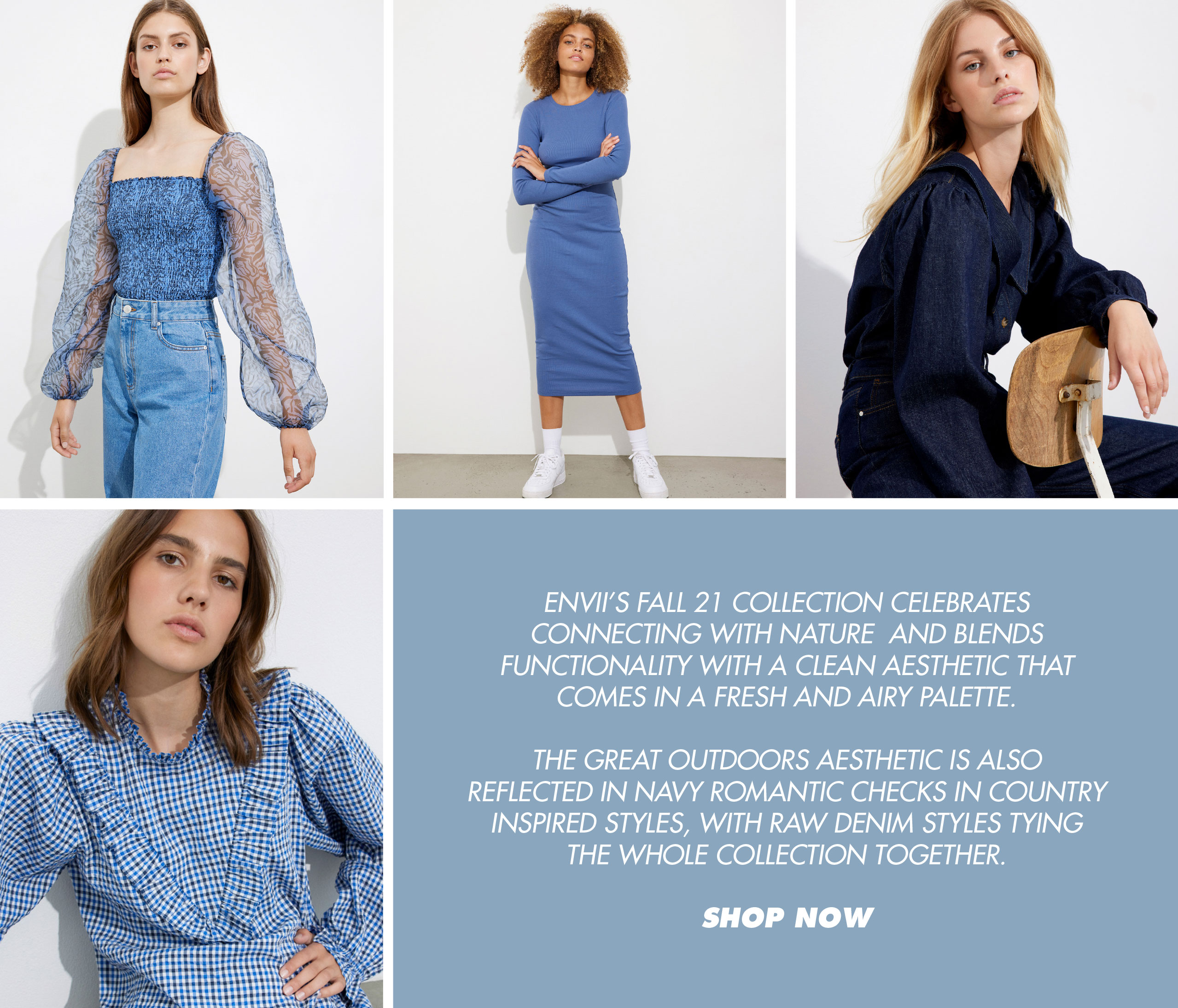 New arrivals Women's fashion