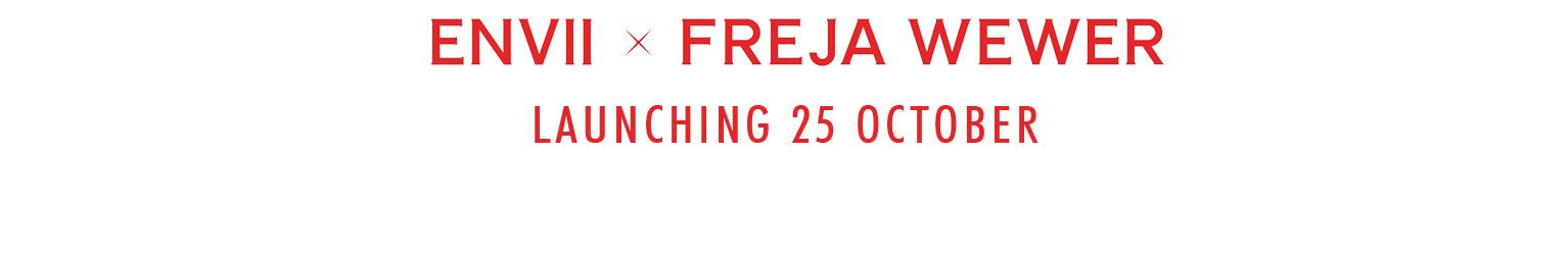 Freja Wewer