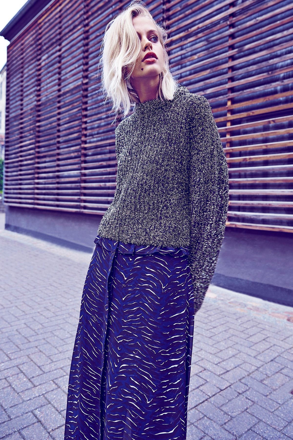 entai ls drop knit