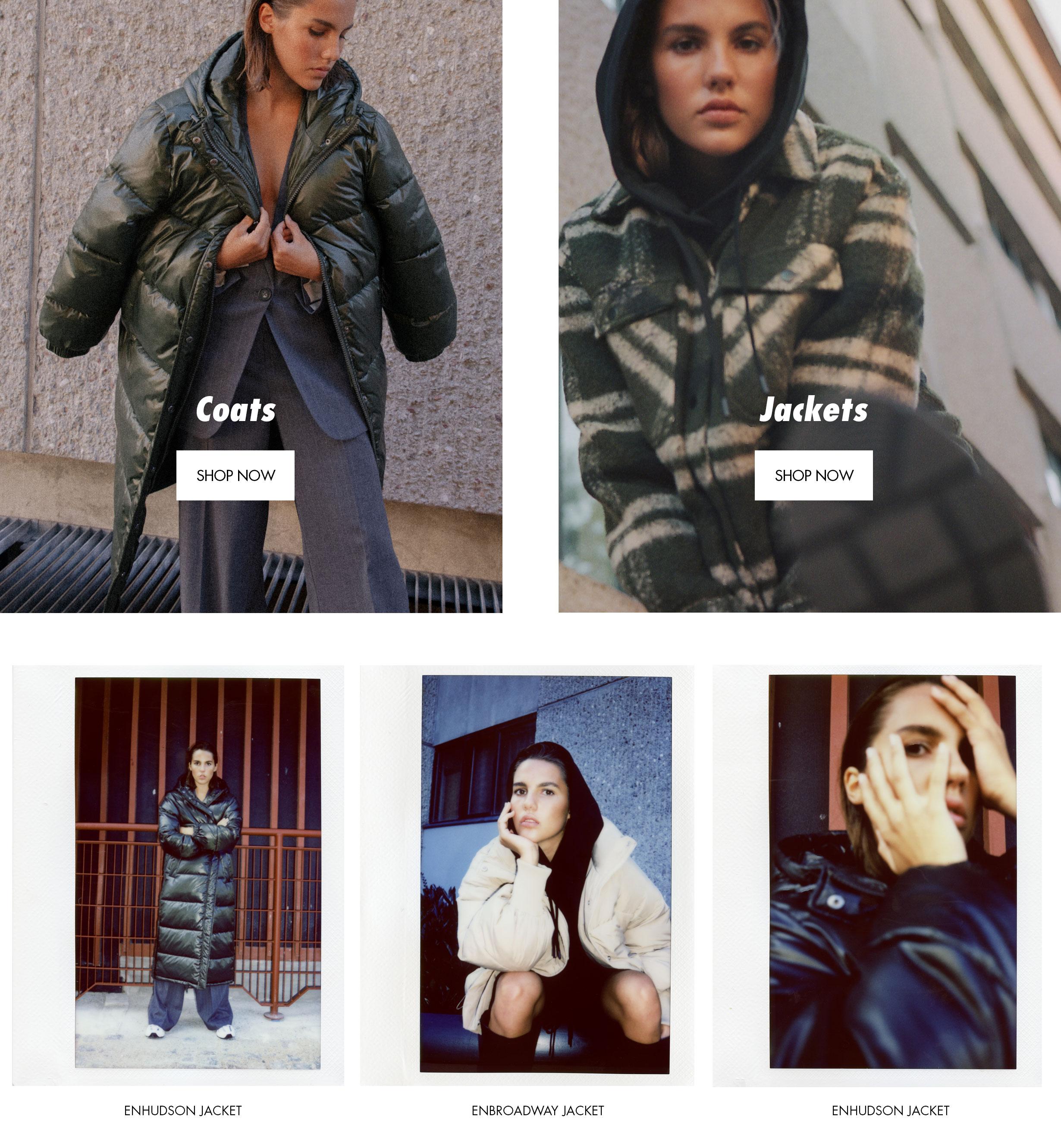 Jackets Women's fashion