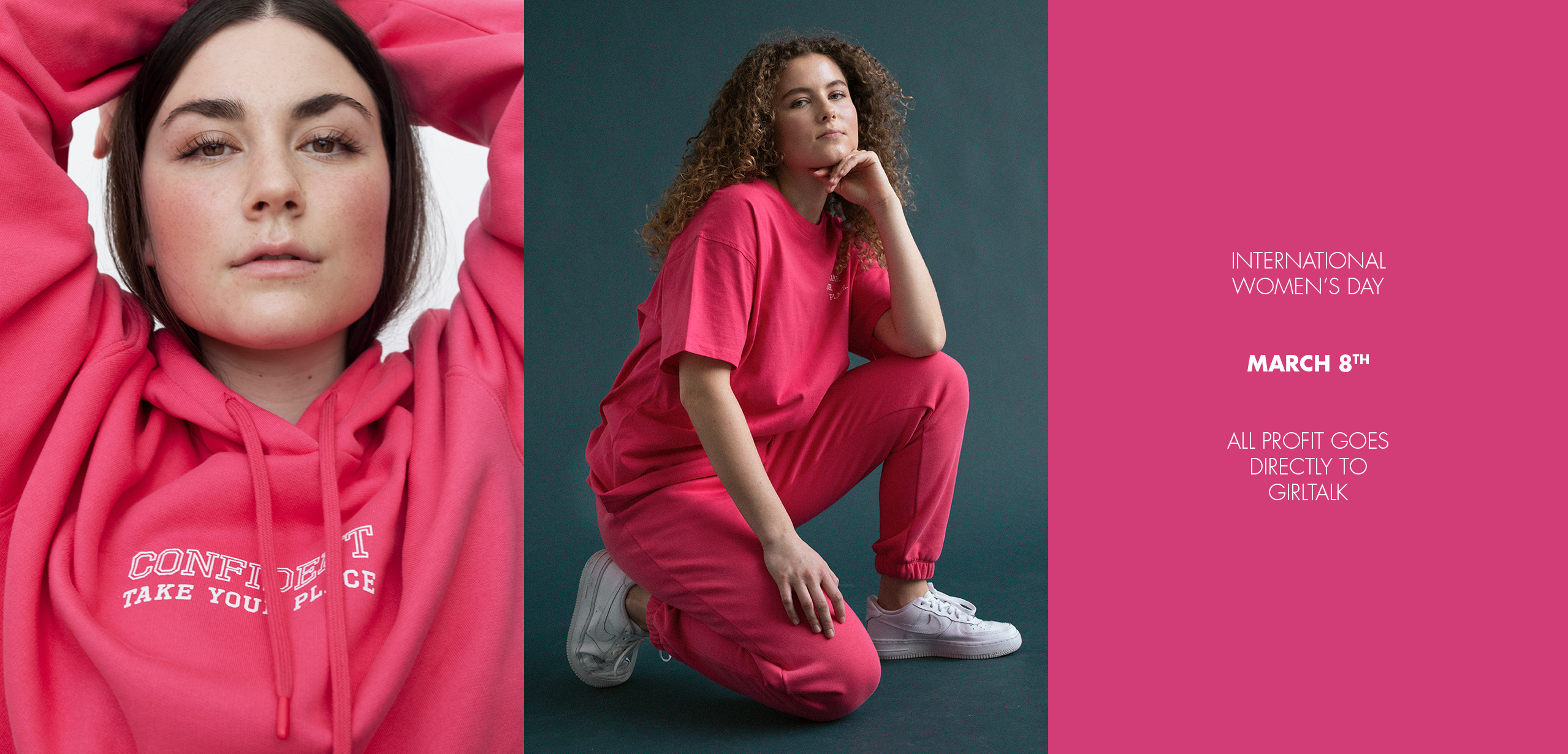 Envii x Girltalk Women's fashion